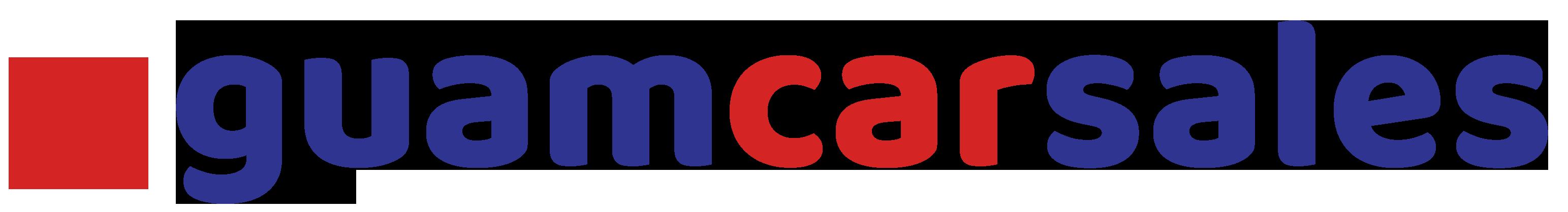 Guamcarsales logo